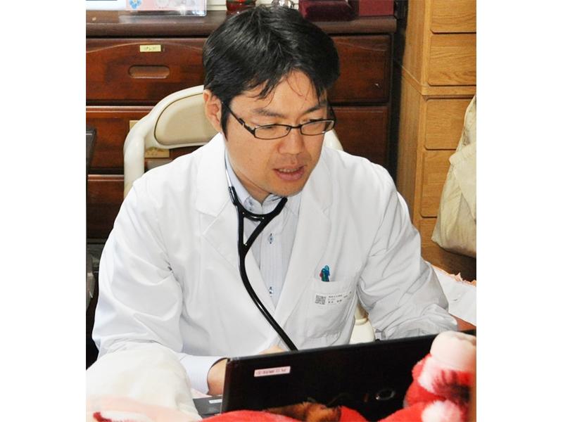 共立病院の訪問診療